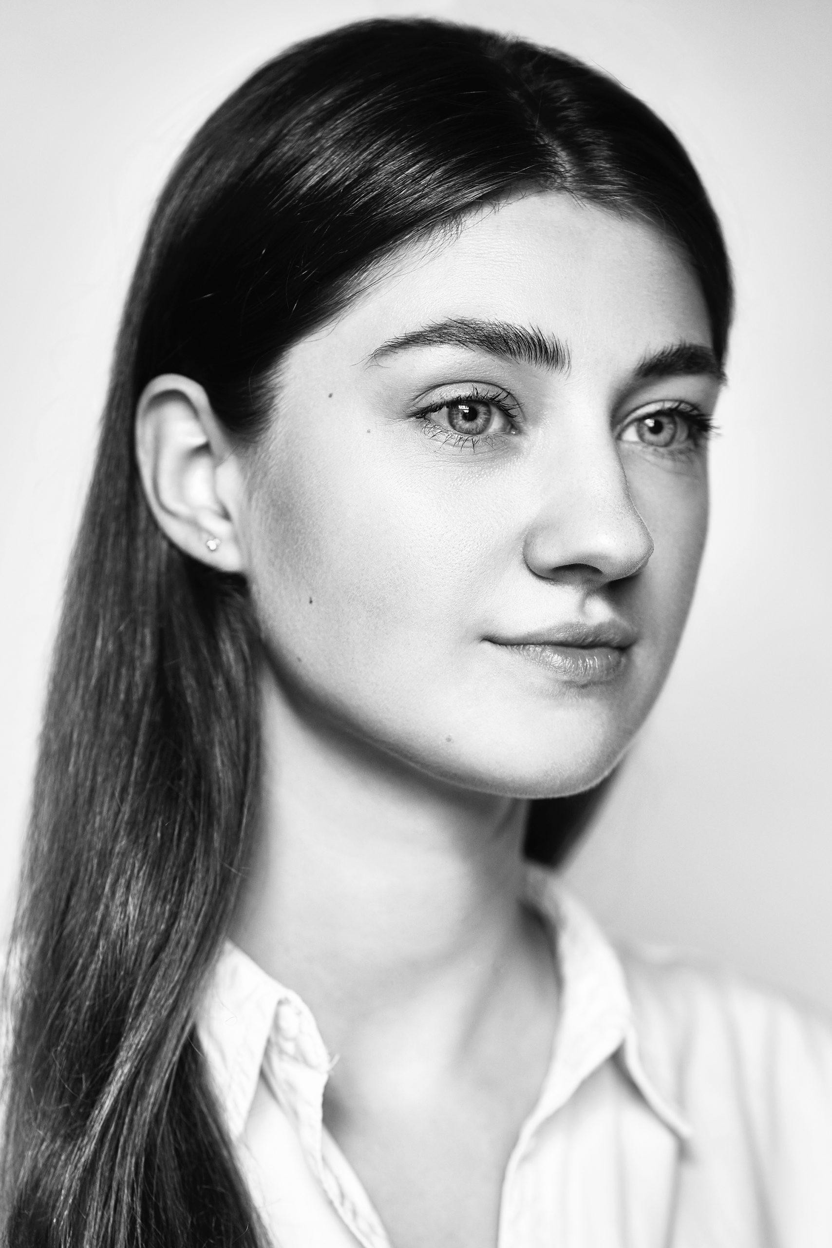 Вікторія Палій